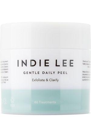 Indie Lee Fragrances - 60-Pack Gentle Daily Peel Pads