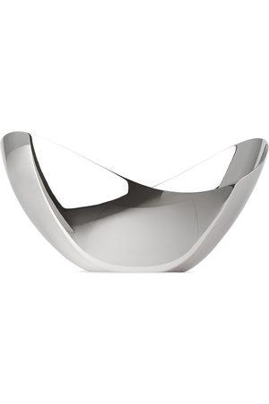 Georg Jensen Accessories - Silver Medium Bloom Tall Bowl