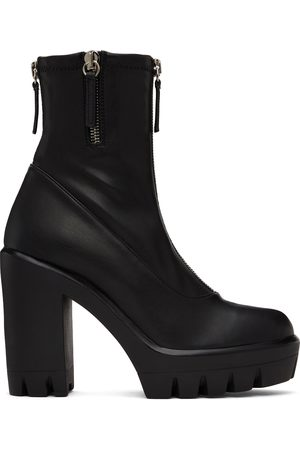 Giuseppe Zanotti Women Heeled Boots - Blaze Heeled Boots