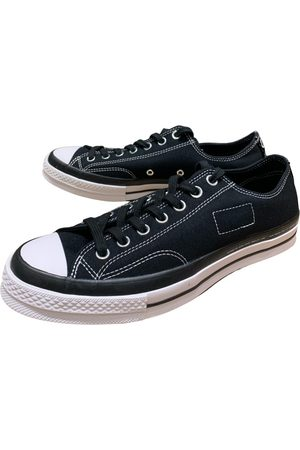 Converse Men Sneakers - Cloth low trainers