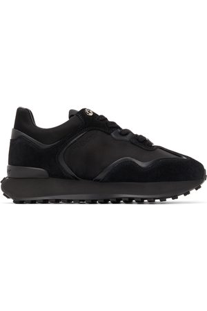 Givenchy Women Sneakers - Black GIV Sneakers