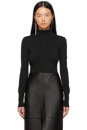 GAUGE81 SSENSE Exclusive Noia Open Back Bodysuit