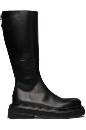 MARSÈLL Men Boots - Zuccone Zip-Up Boots
