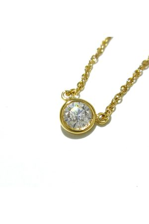 Tiffany & Co. Women Necklaces - Gold necklace