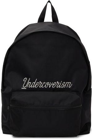 Undercoverism Men Luggage - Logo Backpack