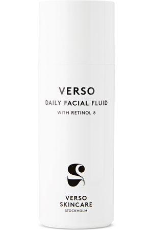 VERSO Fragrances - Daily Facial Fluid No. 2, 50 mL