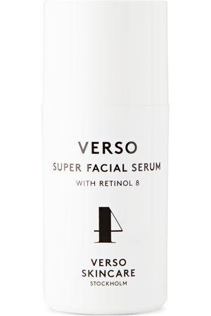 VERSO Super Facial Serum No. 4, 30 mL