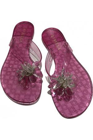 LE SILLA Women Flip Flops - Flip flops