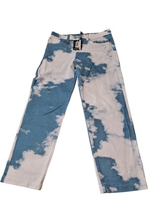 Jaded London Straight jeans