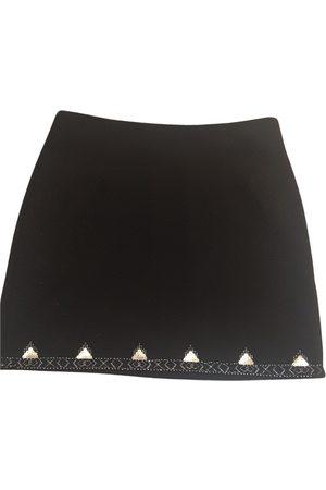 Garance Wool skirt suit