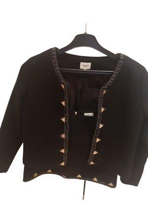 Garance Women Gilets - Wool short vest