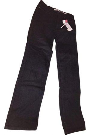 Cortefiel Women Straight - Straight jeans