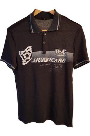Dolce & Gabbana Men Polo Shirts - Polo shirt