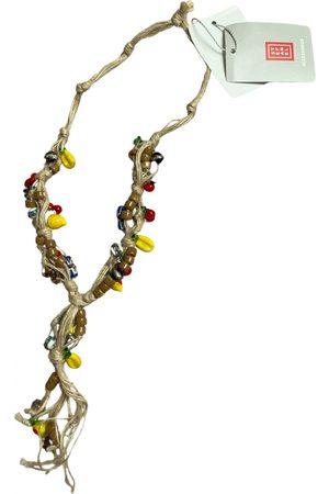 Stefanel Cloth necklace