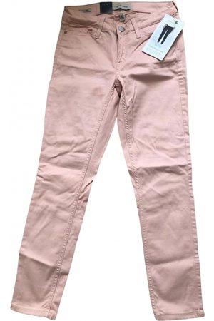 Calvin Klein Women Skinny Pants - Slim pants