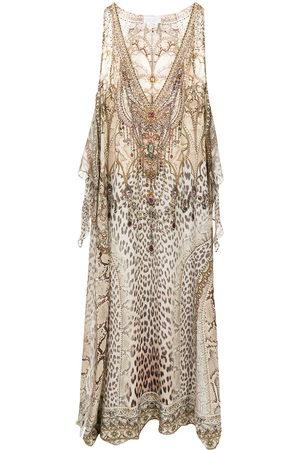 Camilla Women Dresses - All is Nouveau dress