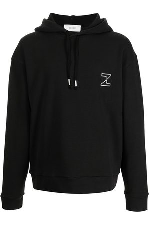 Zilver Hoodies - The Zed hoodie