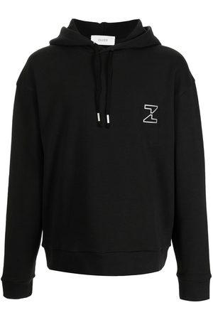 Zilver The Zed hoodie