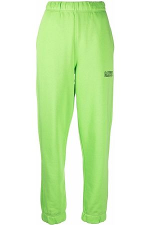 Ganni Women Sweatpants - Software Isoli joggers