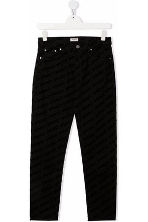 Pinko Kids Slim - Slim-cut jeans
