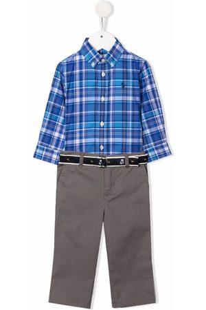 Ralph Lauren Sets - Shirt and trousers set
