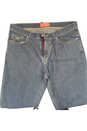 HARMONT&BLAINE Straight jeans