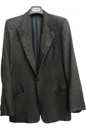 VALENTINO GARAVANI Silk vest