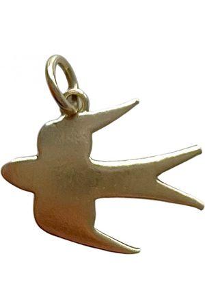 Dodo Women Necklaces - Yellow pendant
