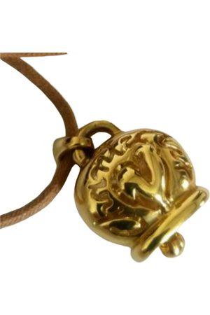 CHANTECLER Women Necklaces - Gold necklace