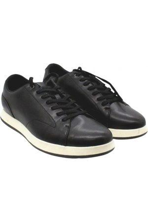 Alfani Women Sneakers - Leather trainers