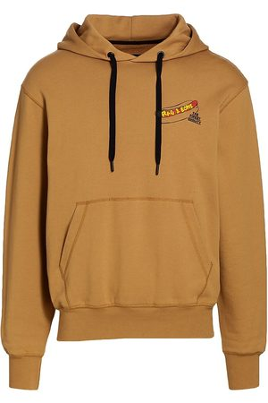 RAG&BONE NY Hot Dog Hoodie Sweatshirt