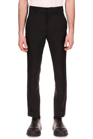Givenchy Slim-Fit Dress Trousers