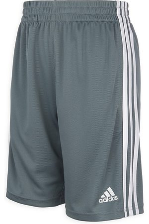 adidas Little Boy's & Boy's Classic 3-Stripe Shorts