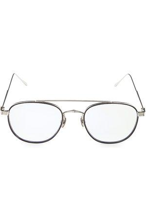Cartier 53MM Round Sunglasses