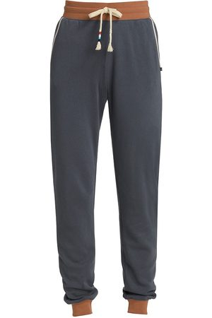 SOL ANGELES Colorblocked Jogger Pants