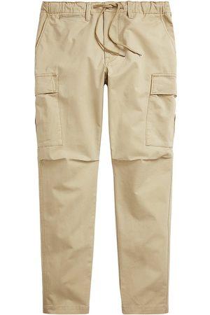 Polo Ralph Lauren Stretch Slim-Fit Cargo Pants