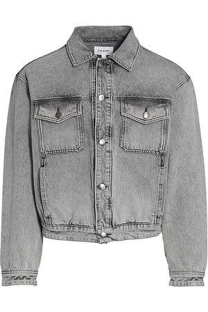 Frame Weekend Denim Jacket
