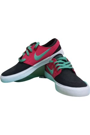 Nike Men Sneakers - Cloth low trainers