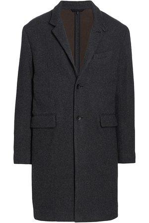 RAG&BONE Sloane Notch Lapel Coat