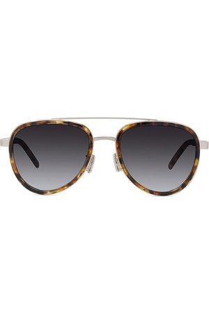 Kenzo 54MM Pilot Sunglasses