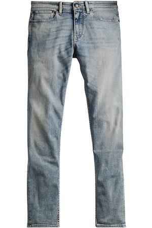Ralph Lauren Five-Pocket Slim-Fit Jeans