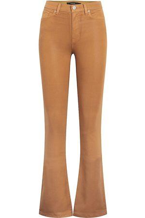 Hudson Barbara High-Rise Bootcut Jeans