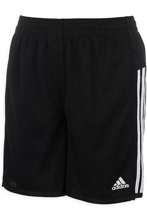 adidas Little Girl's & Girl's Ultimate Mesh Shorts