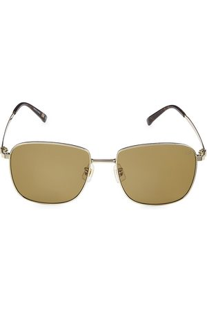 Dunhill 58MM Square Sunglasses
