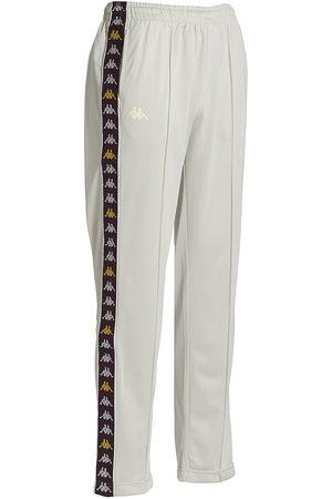 Kappa Banda Elastic Waistband Track Pants