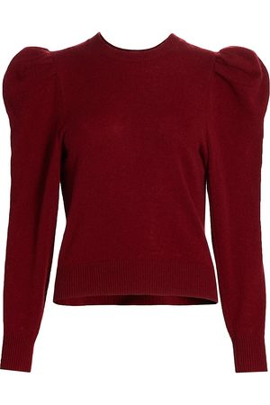 Frame Cashmere-Blend Sweater