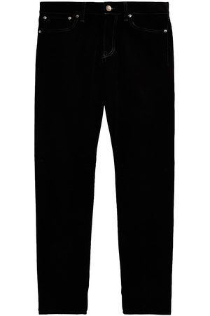 Ralph Lauren Velvet Slim-Fit Pants