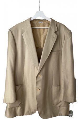 BRIONI Men Gilets - Silk vest