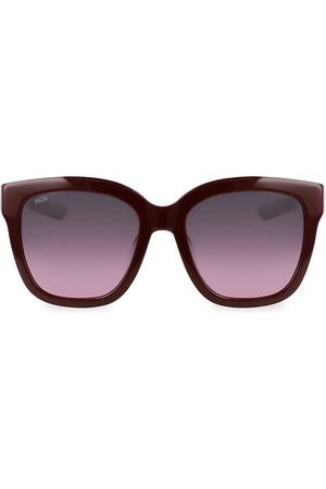 MCM Sport-Inspired 697SLASL 56MM Lens Sunglasses