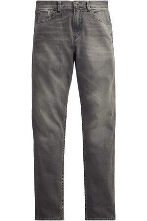 Ralph Lauren 5-Pocket Slim-Fit Jeans